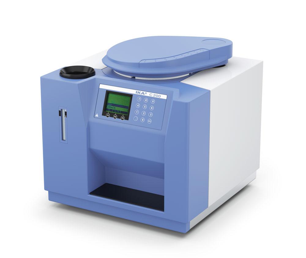 德国IKA/艾卡 C 200 量热仪
