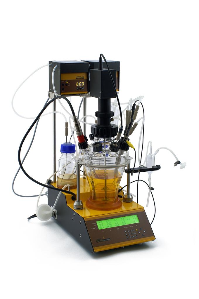 LAMBDA MINIFOR实验型发酵罐