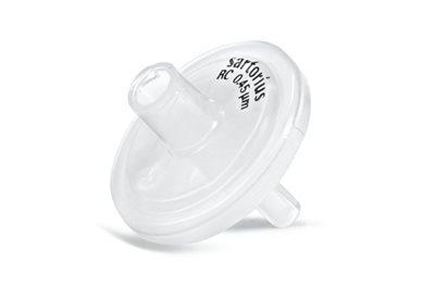 Minisart® RC 15针头滤器 15mm 0.45 µm RC