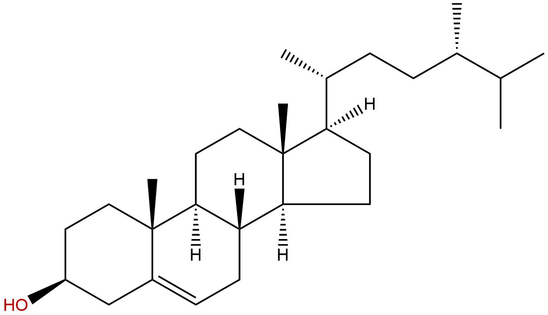 474-62-4菜油甾醇规格