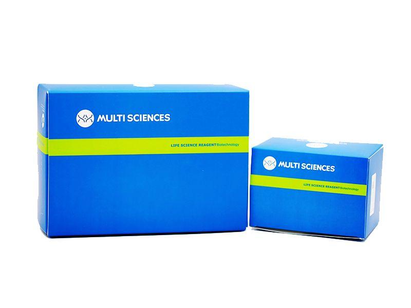 Trizol 柱总 RNA 纯化试剂盒 I