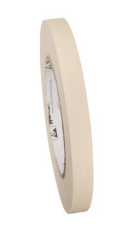 Wescorp HI-Temp Masking Tape  Wescorp高溫膠帶