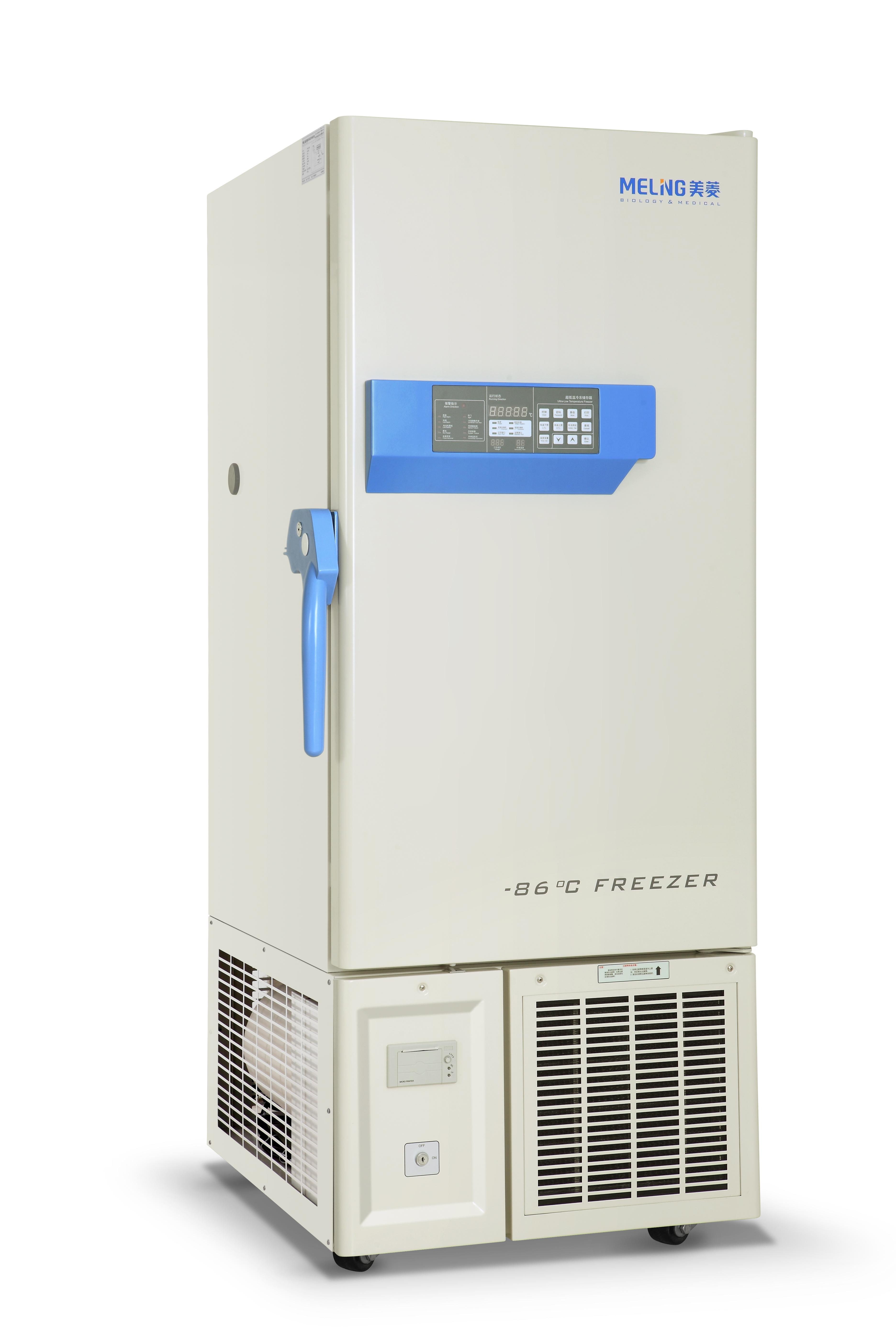 -86℃美菱超低温冰箱DW-HL290