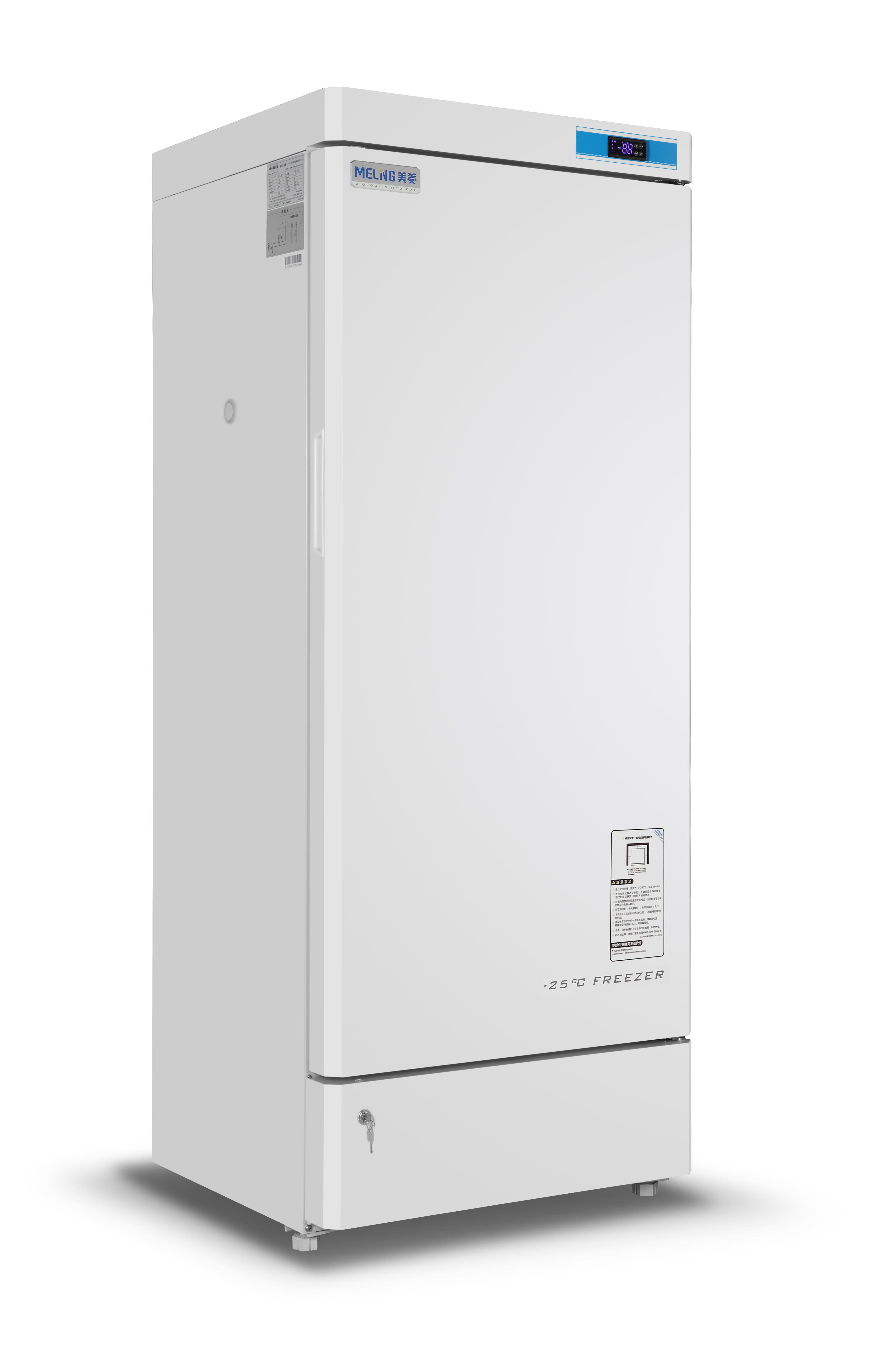 美菱生物医疗医用低温箱DW-YL270