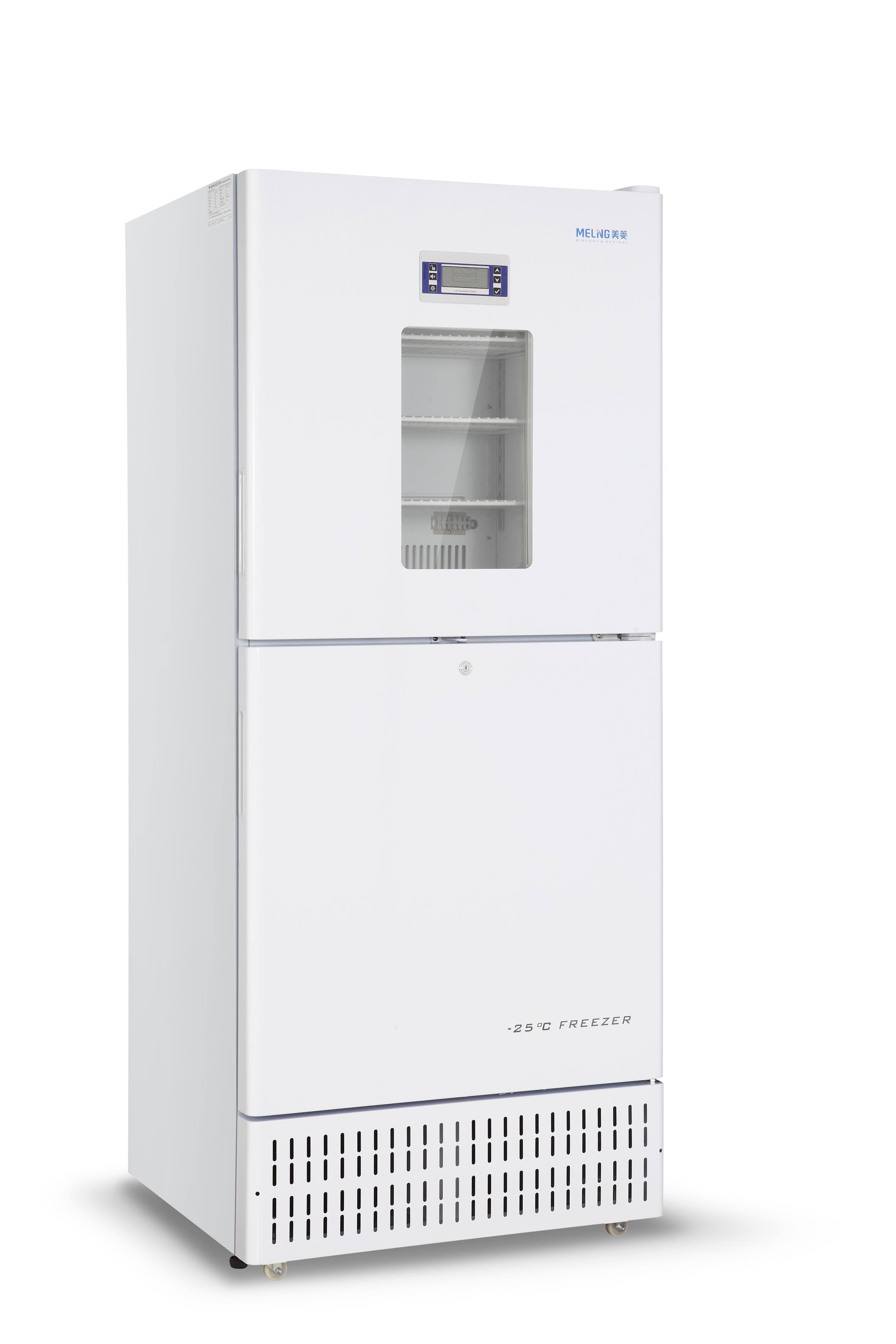 美菱生物医疗医用冷藏冷冻箱YCD-EL450