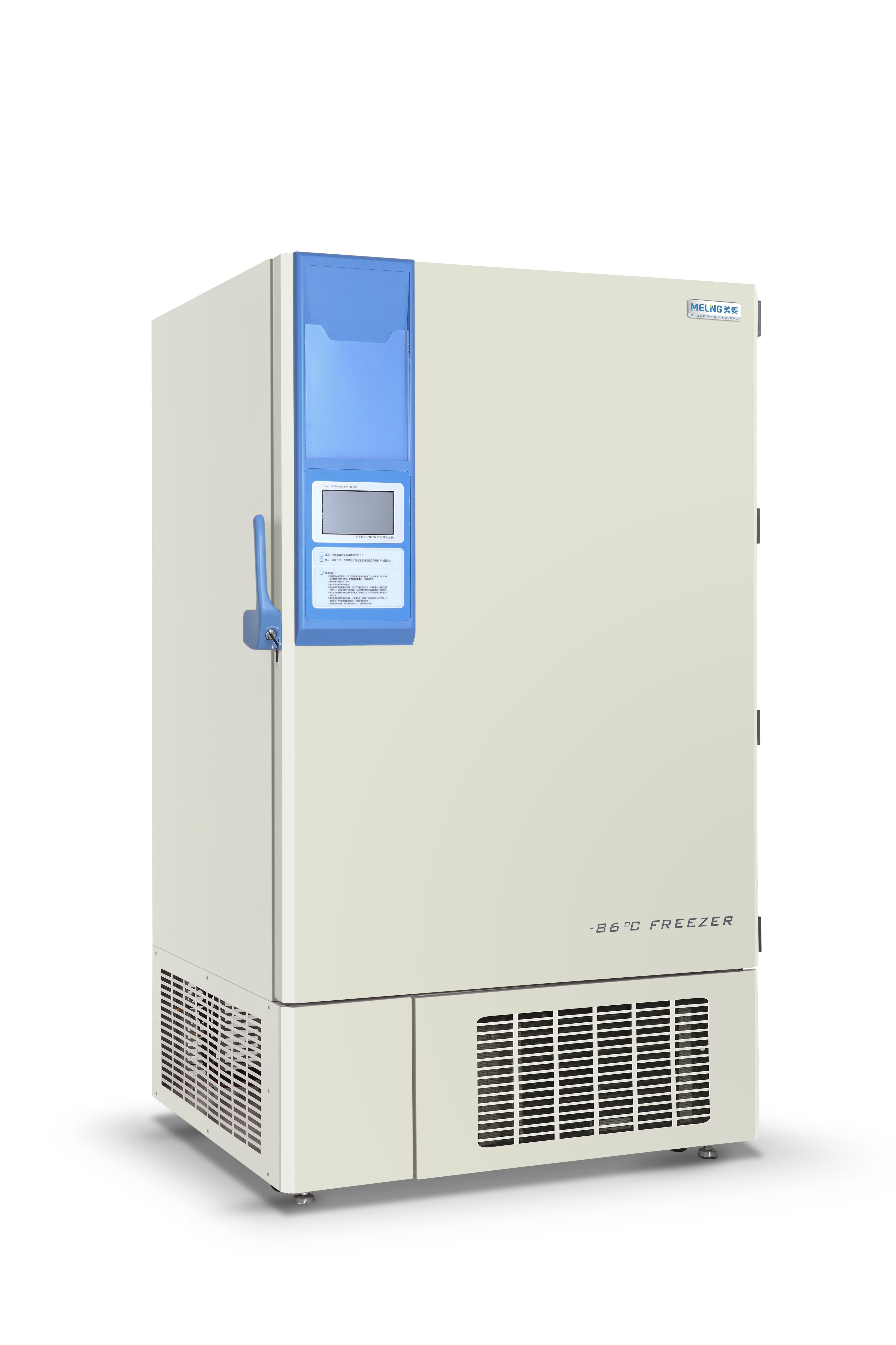 -86℃美菱生物医疗超低温冰箱DW-HL778