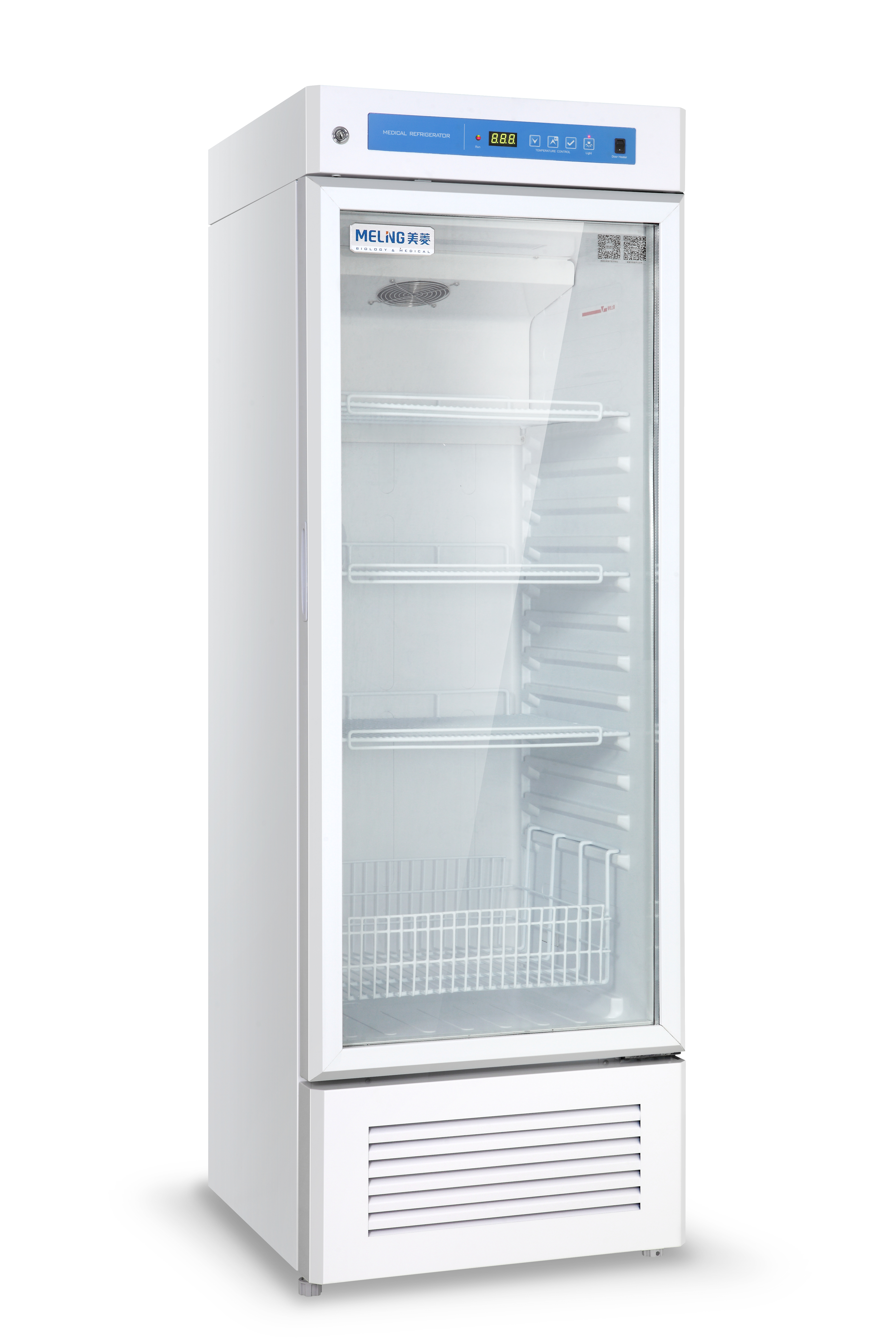 2~8℃美菱生物医疗医用冷藏箱YC-260L