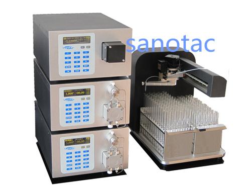 紫外檢測器(190--800nm)層析系統配套