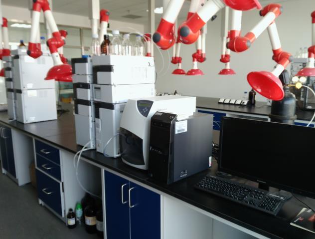 LC-MS 液相色谱质谱联用仪