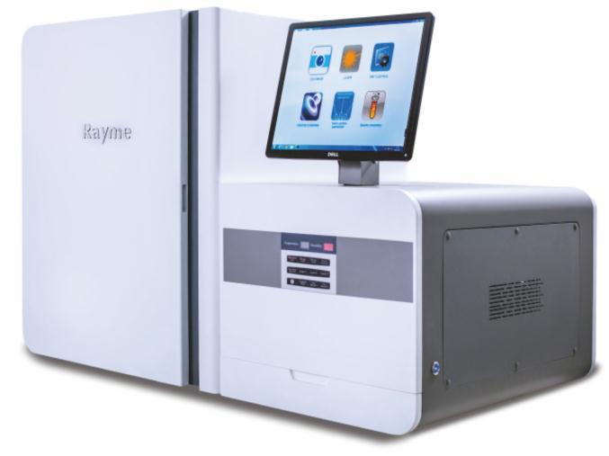 实时原位单细胞生化分析仪