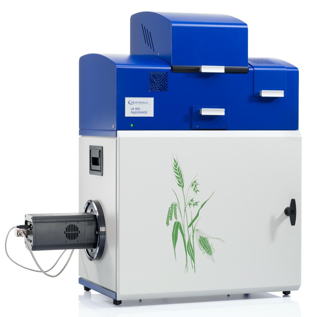 Berthold 植物活体成像系统 LB 985
