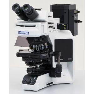 BX53奥林巴斯显微镜