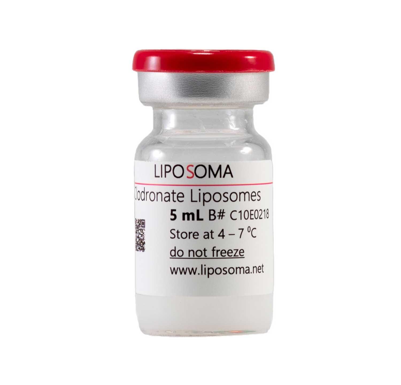 Clodronate Liposomes氯磷酸二钠脂质体(巨噬细胞清除剂)