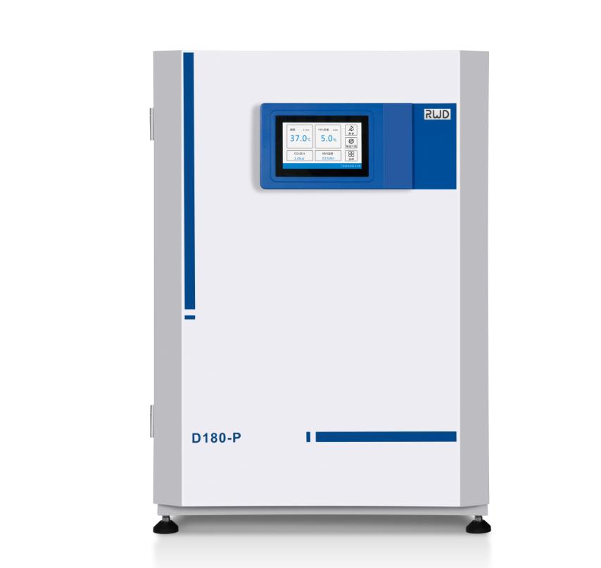 瑞沃德气套式二氧化碳培养箱