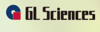 InertSustainBio C18金属配位性化合物分析色谱柱5020-89500
