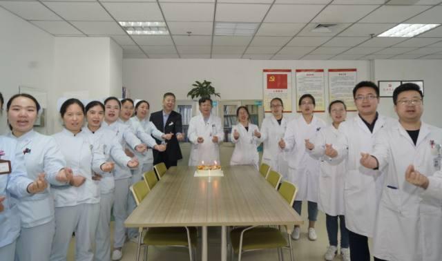 岁月砥砺信仰,初心永续传承——郑州市中心医院 65 岁生日啦!
