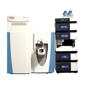 HPLC-MS/MS 蛋白质组学 质谱检测