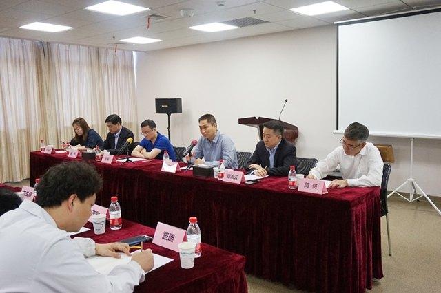 上海新起点康复医院正式成为复旦大学附属华山医院西院康复分中心