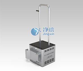 浸入式液氮冷冻研磨仪JXFSTPRP-MiniCL