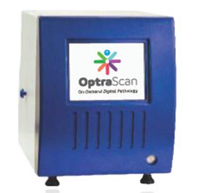 OptraScan数字切片扫描系统
