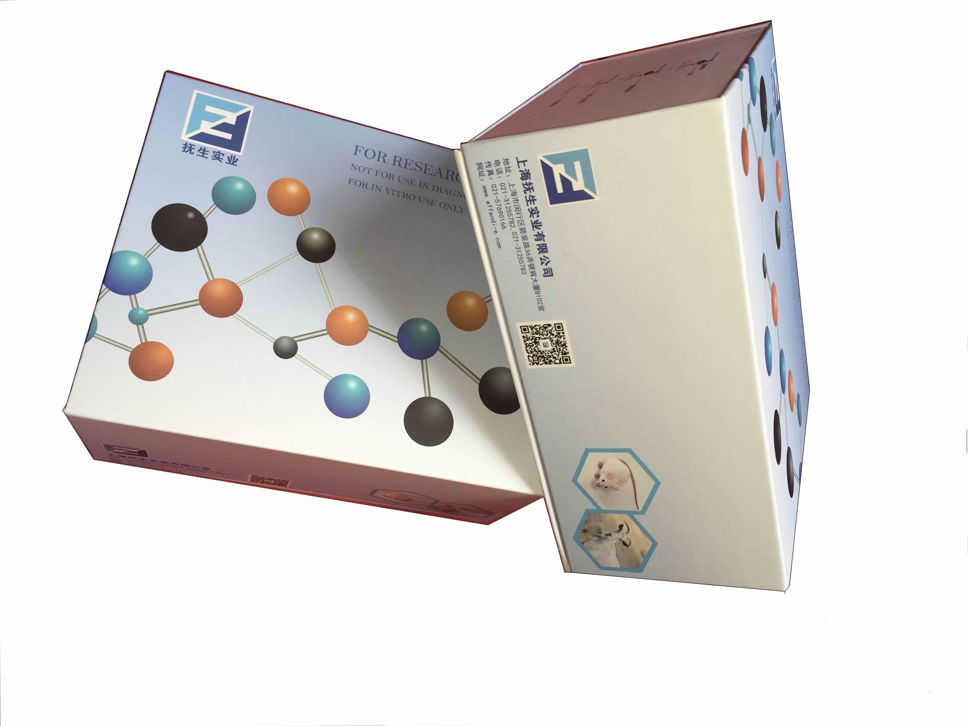 硒蛋白W检测试剂盒