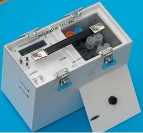 进口LEC960便携式培养箱实验室专用二氧化碳培养箱