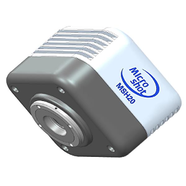 背照式科学级sCMOS相机MSH20
