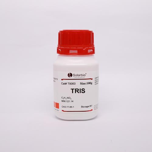 进口 TRIS三羟甲基氨基甲wan tris AS:77-86-1