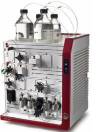 二手GE AKTA Pure 蛋白质分离纯化系统