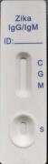 寨卡病毒IgM、IgG胶体金诊断试剂