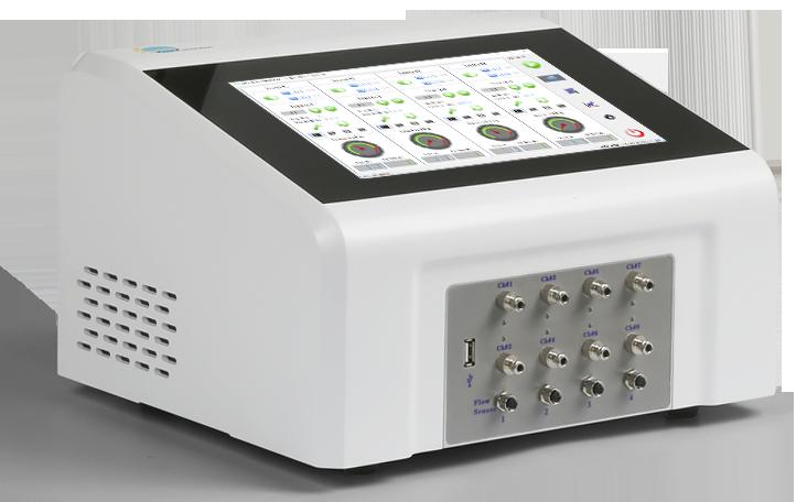 美国PreciGenome微流控高精密压力控制器PG-MFC压力泵