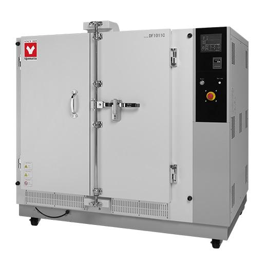 YAMATO精密恒温箱DF811C/1011C, DH811C/1011C