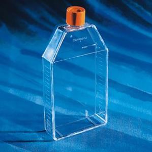 康宁培养瓶 75cm² 直角斜颈430720