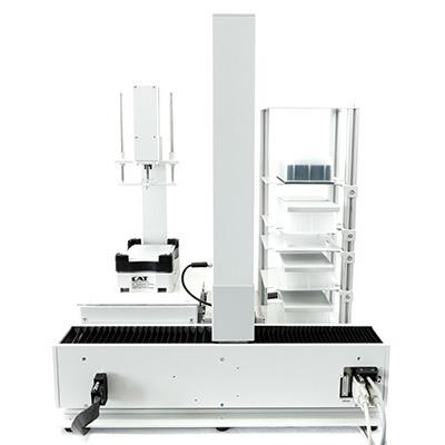 PAS CONCEPT 96 高通量薄片固相微萃取