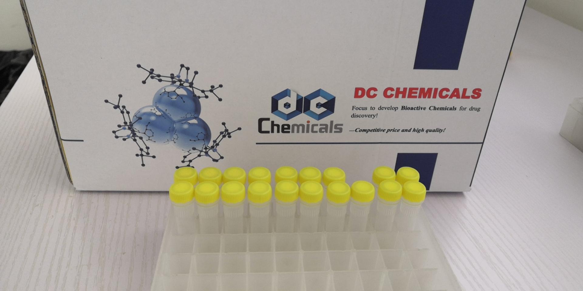 GS-5734|GS 5734;GS5734;Remdesivir|小分子