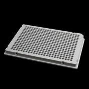 40μl 384孔白色PCR板(全裙边)