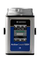 AC100H 浮游菌采样器