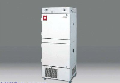 日本YAMATO两槽式恒温培养箱INC821C