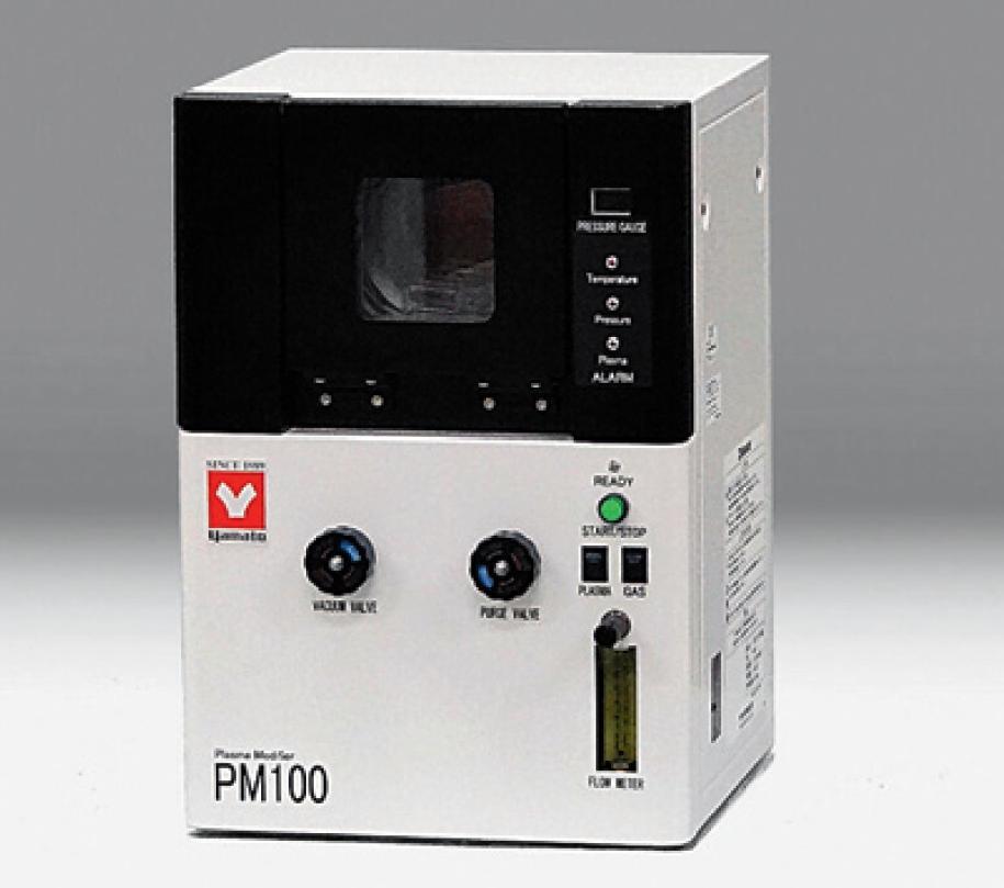 日本YAMATO等离子清洗机PM100