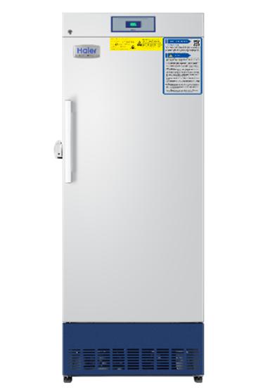 海尔 -30°C  低温防爆冰箱 DW-30L 278FL