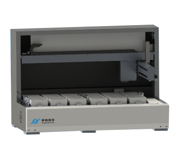 ZKP96-F24型全自动加液仪