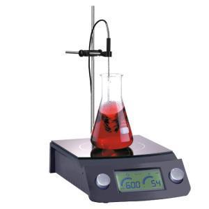 普迈 WIGGENS SLR 红外线加热磁力搅拌器