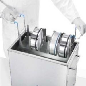 普迈WIGGENS SONOREX 分析筛专用超声波清洗机