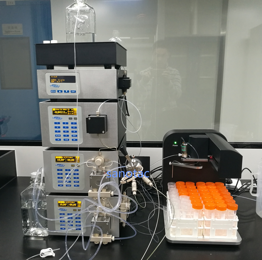 Biolot 50 蛋白純化系統