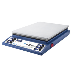 普迈WIGGENS WH420加热磁力搅拌器