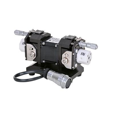 FSH-AP微量灌装泵