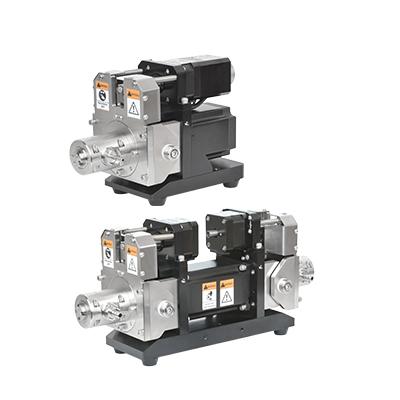 可替代移液器,微量移液、点液、灌装、试剂分装计量泵