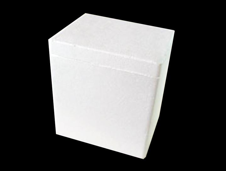 泡沫盒(22×18×24cm)