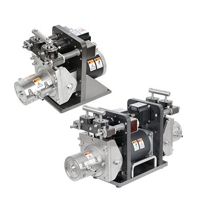 廣州飛升FSH-SK10系列智能計量灌裝泵