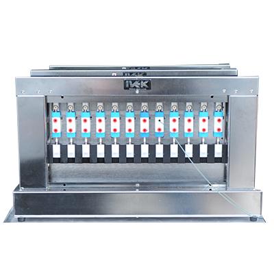 Multiplex型多通道点液分装系统
